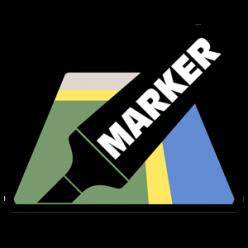 NewsMarker