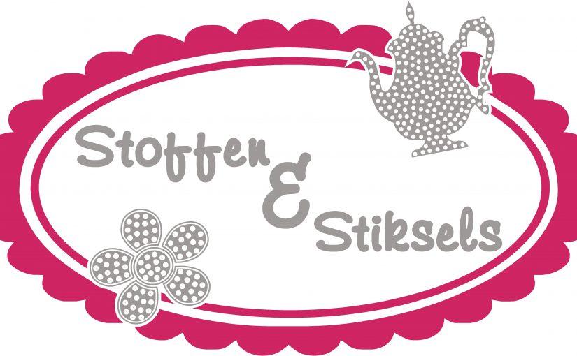"""Martine Hofland: """"Stoffen & Stiksels, voor hip handwerk"""""""